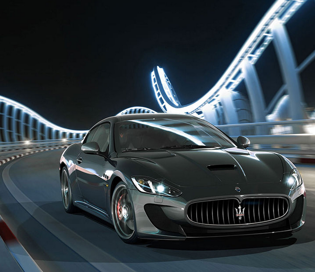 Superior Dream Cars · Maserati 2014Luxury Sports ...