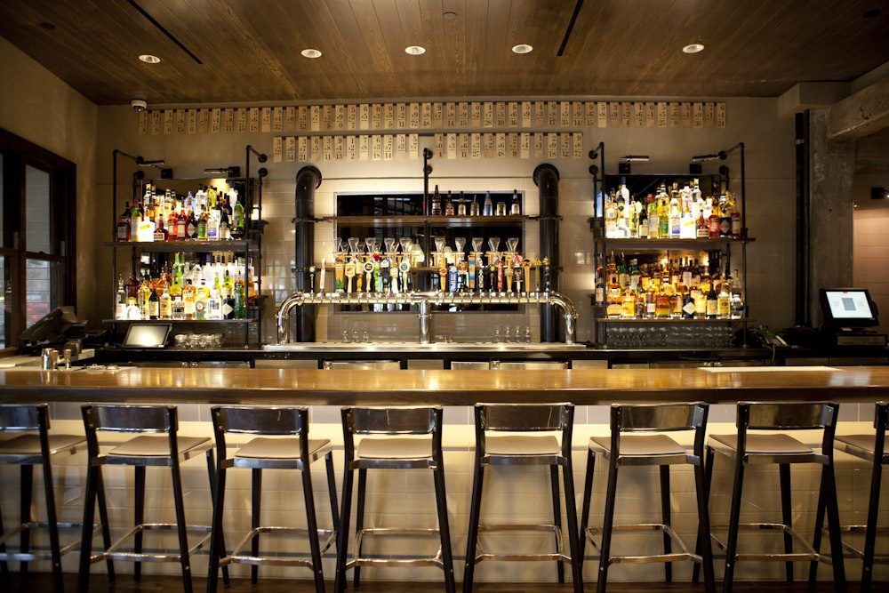 Sophisticated Bar Design Ideas For Business Pictures - Simple Design ...