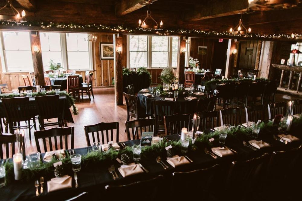 Pine Hills Lodge Julian, CA Wedding Venue in 2020