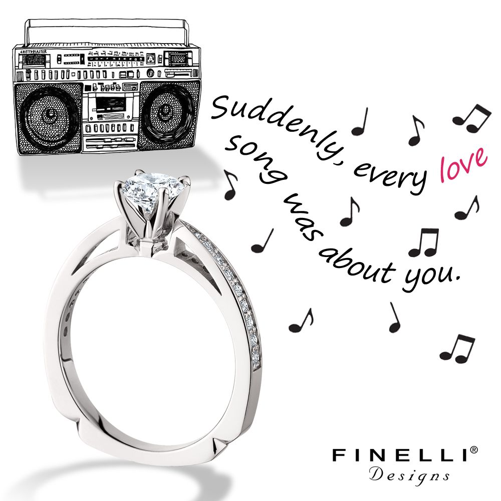 Proposal Ideas For The Music Lovers