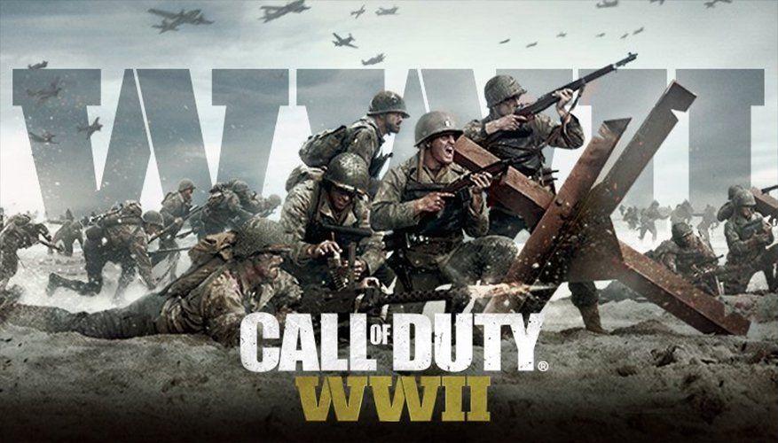 8 أشياء أتمنى رؤيتها في Call Of Duty Wwii Call Of Duty World Call Of Duty Call Of Duty Gameplay