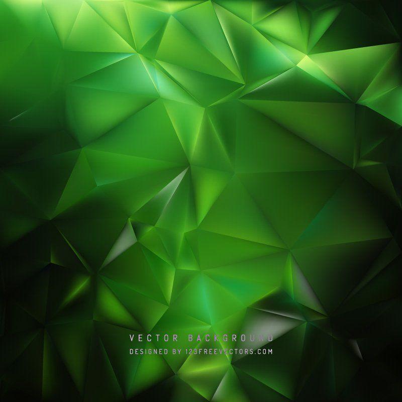 24++ Cool green background designs 4k