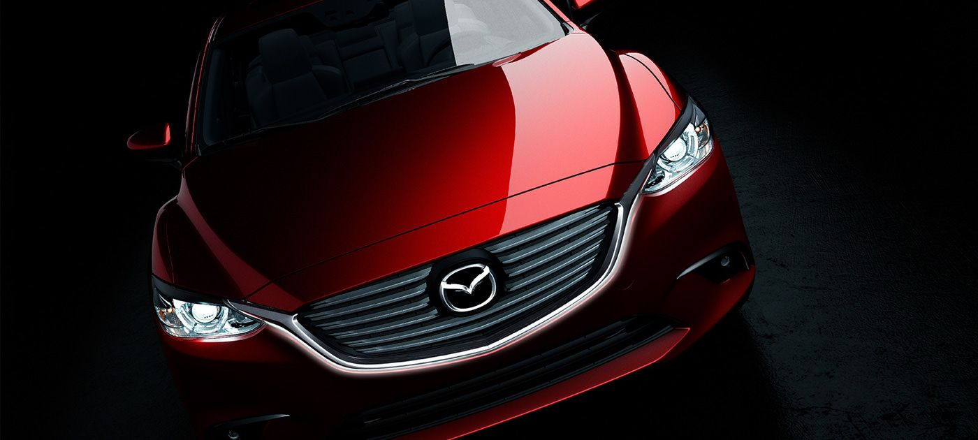 2016 Mazda 6 Sports Sedan Mid Size Cars Mazda USA