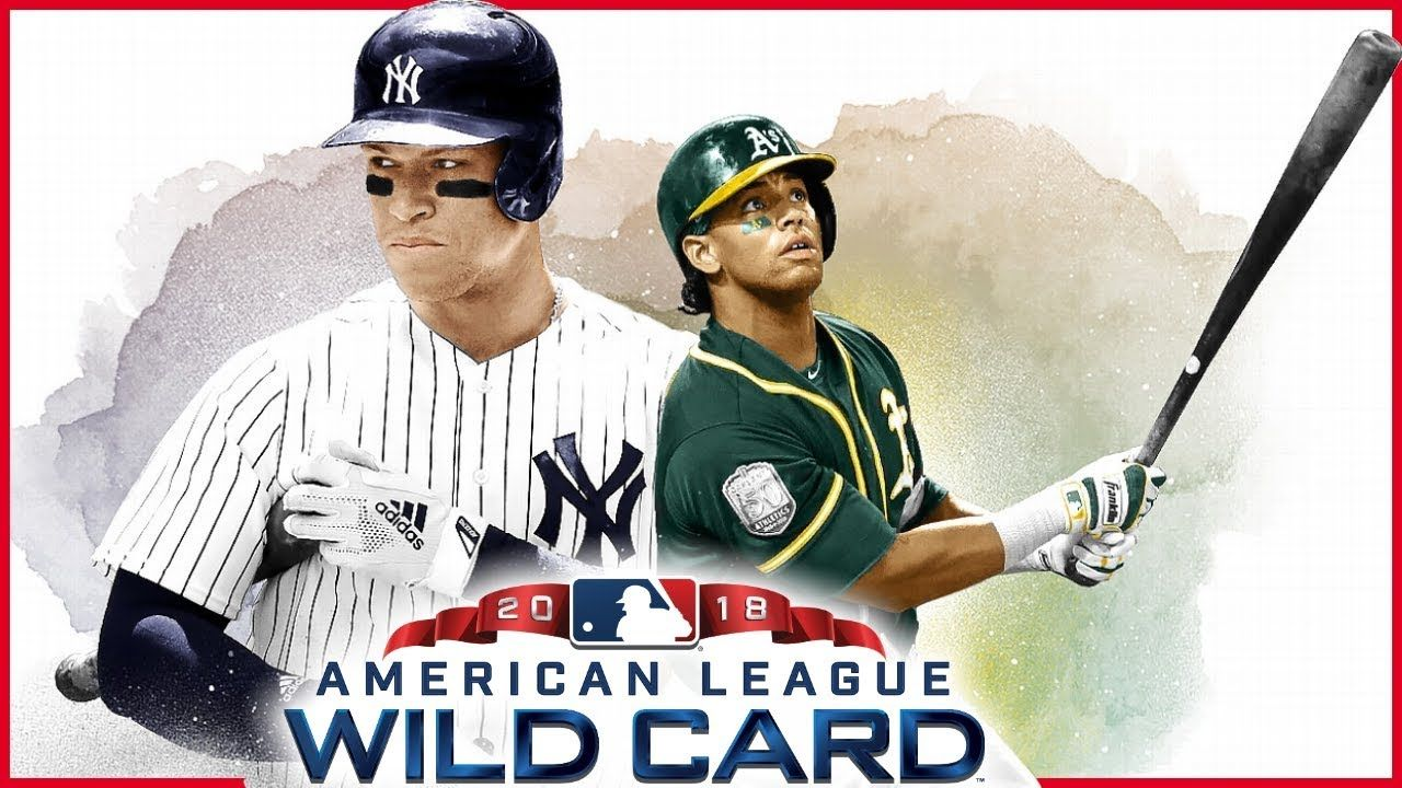 Wednesday Final Ratings Athletics Yankees American League Wild Card
