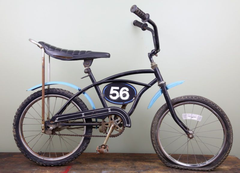330a7ed71fd Thunder Road. Find this Pin and more on Huffy Thunder bikes ...