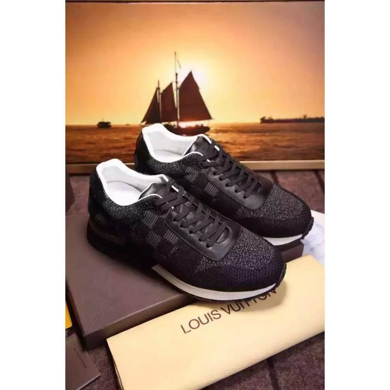 f4b0ce234f75 Louis Vuitton LV Shoes