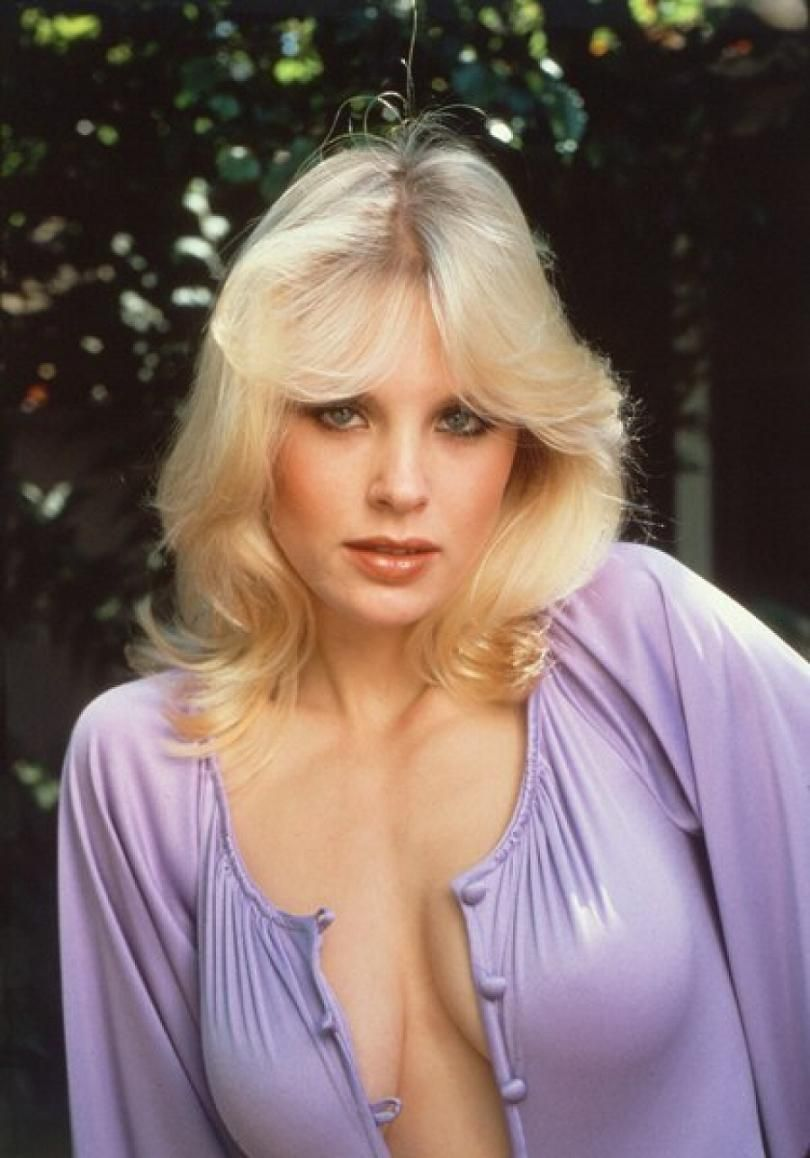 Dorothy stratten playmate of the year what