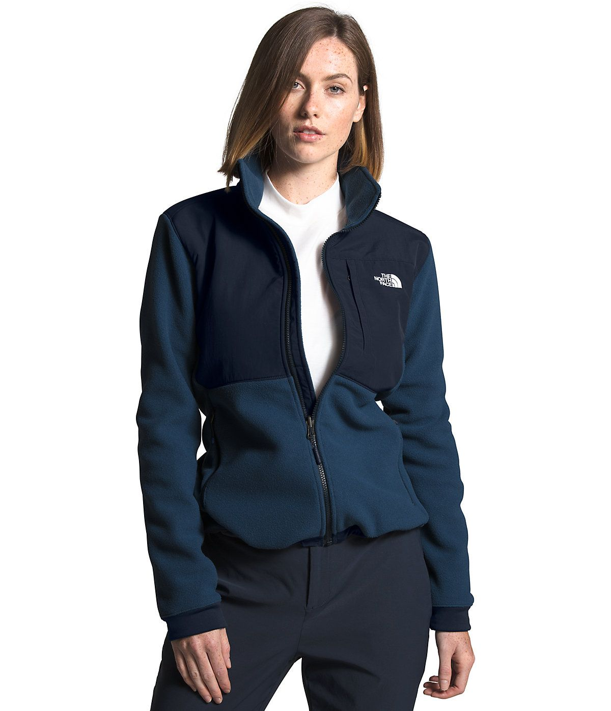 Women S Denali 2 Jacket The North Face The North Face Jackets For Women North Face Women [ 1396 x 1200 Pixel ]