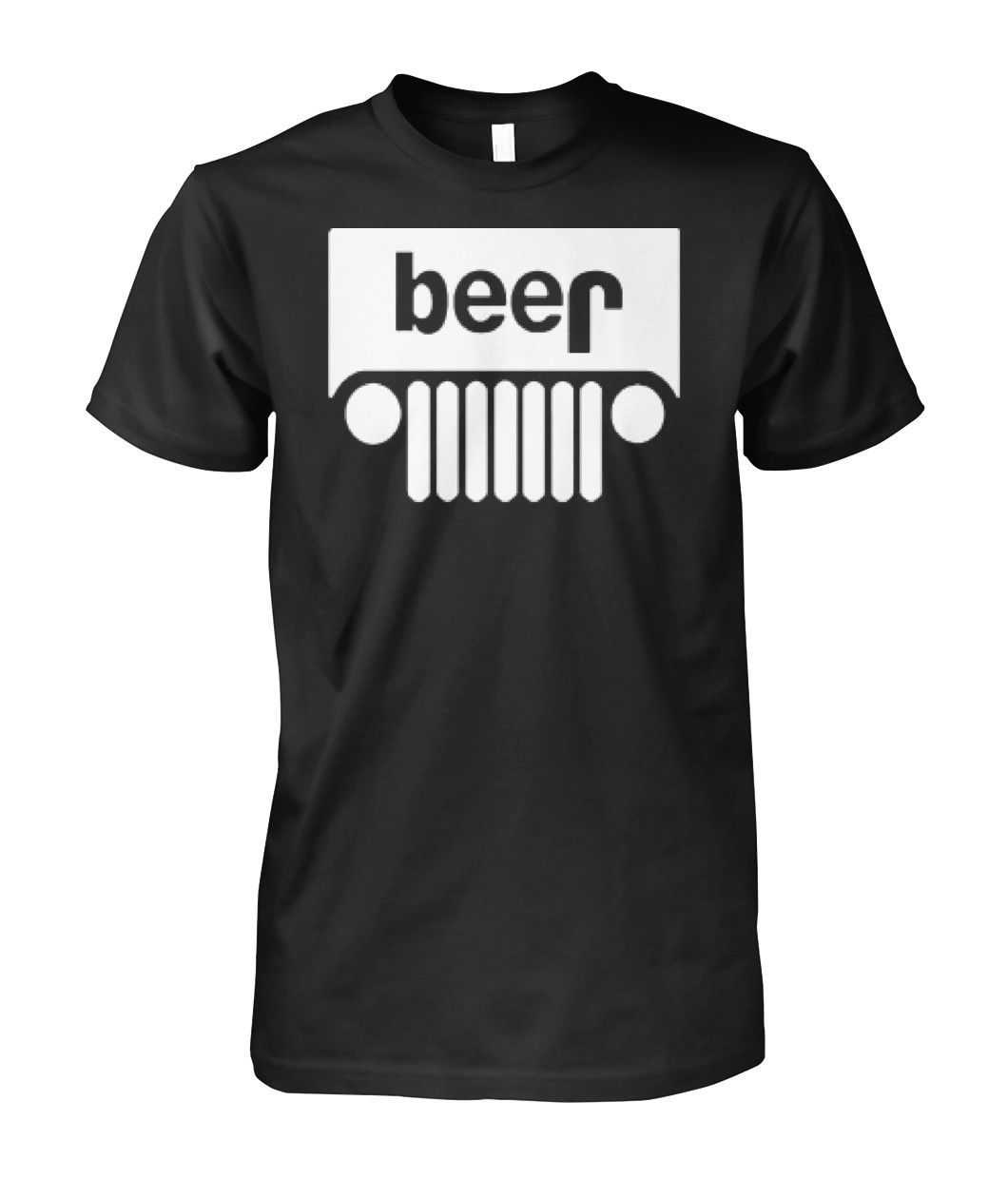 Beer Jeep T Shirt Jeep Shirts Beer Shirt Design Mens Tshirts
