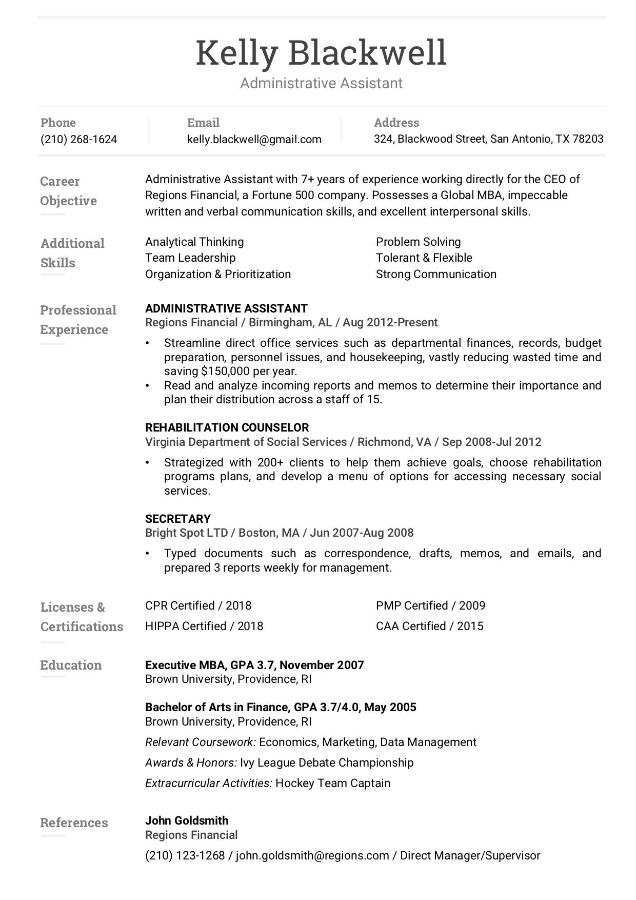 Resume Template 7f Rc Resume Template Word Resume Template Resume Templates