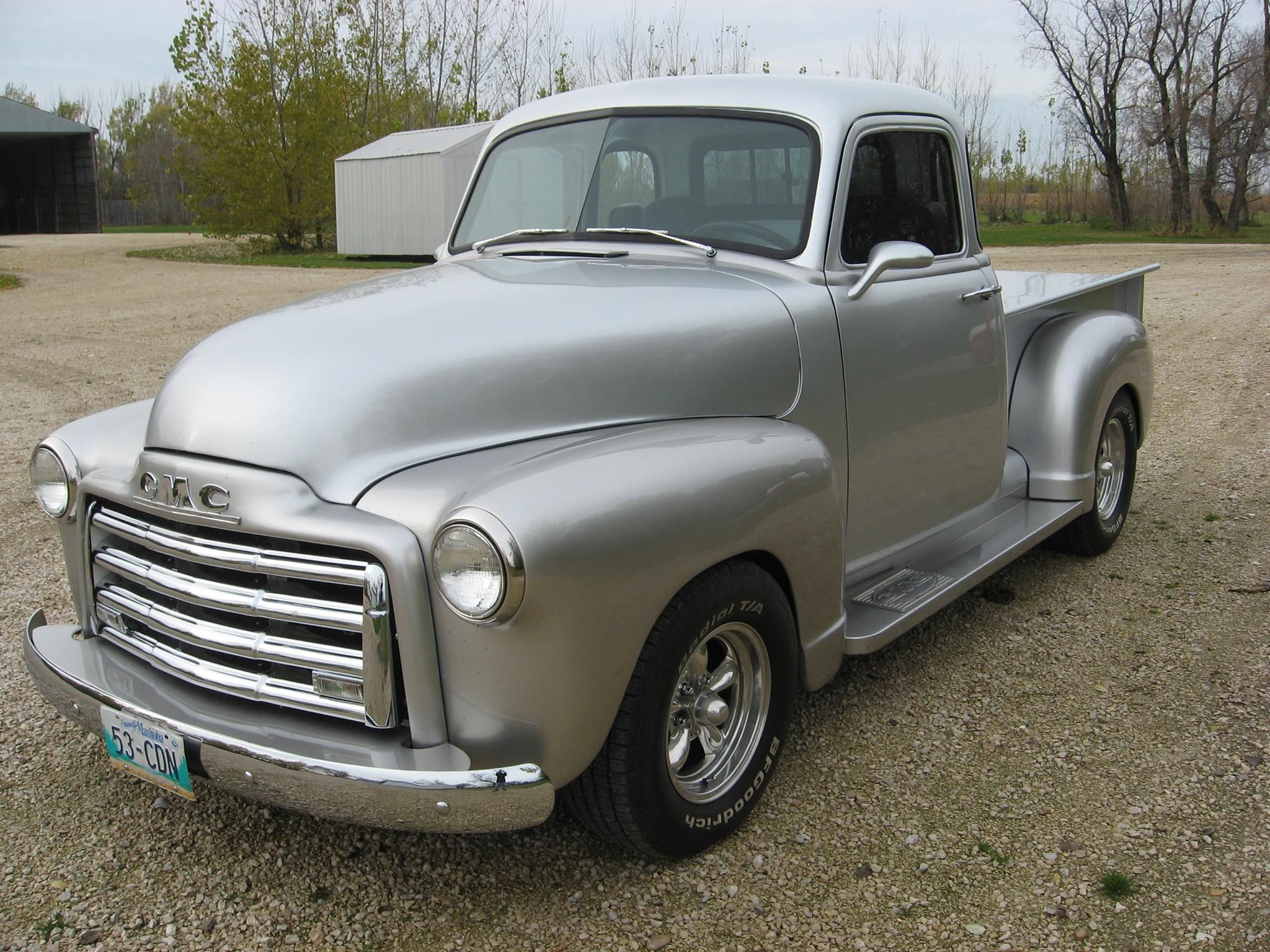 Pin By Aaron Tokarski On Chevy Gmc Ad 3100 Trucks With Images