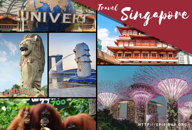 Plan a trip to singapore this year and join us with the