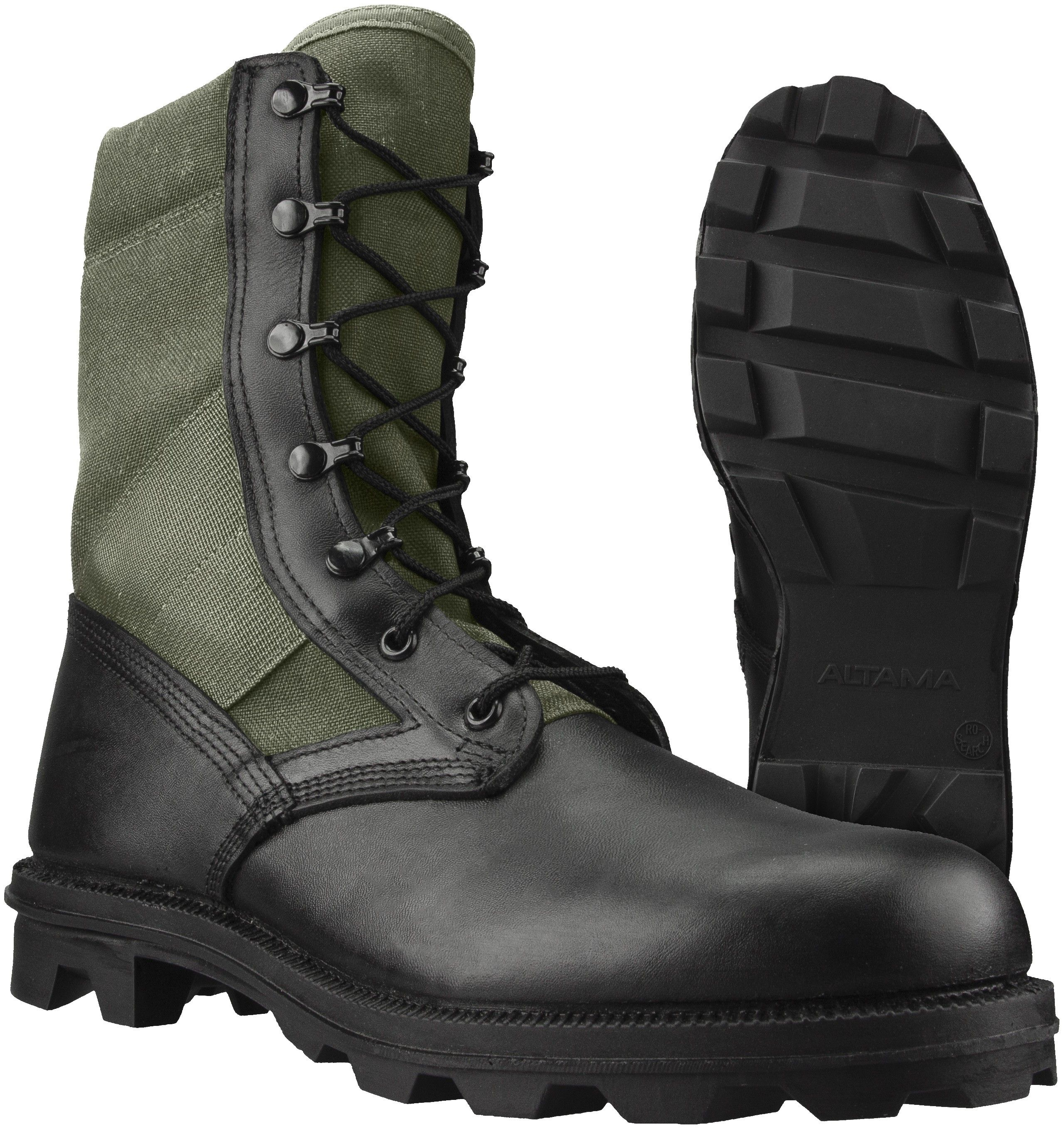 8ad0cf83c43 New Jungle Boots coming soon from Altama!