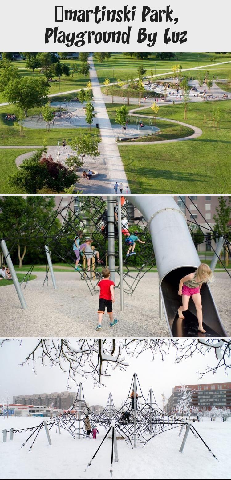 Šmartinski Park, Playground by LUZ « Landscape Architecture Works   Landezine ... -  Šmartinski Park, Playground by LUZ « Landscape Architecture Works   Landezine #LandscapeArchitect - #architecture #australianLandscapeArchitecture #Landezine #Landscape #LandscapeArchitecturebuilding #LandscapeArchitecturecourtyard #LandscapeArchitectureideas #LandscapeArchitectureperspective #LandscapeArchitectureplayground #LUZ #modernLandscapeArchitecture #Park #Playground #Šmartinski #works