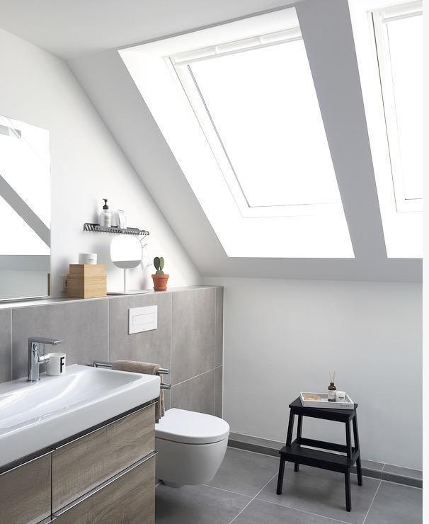 Dachschräge \u2022 Bilder  Ideen House - sternenhimmel für badezimmer