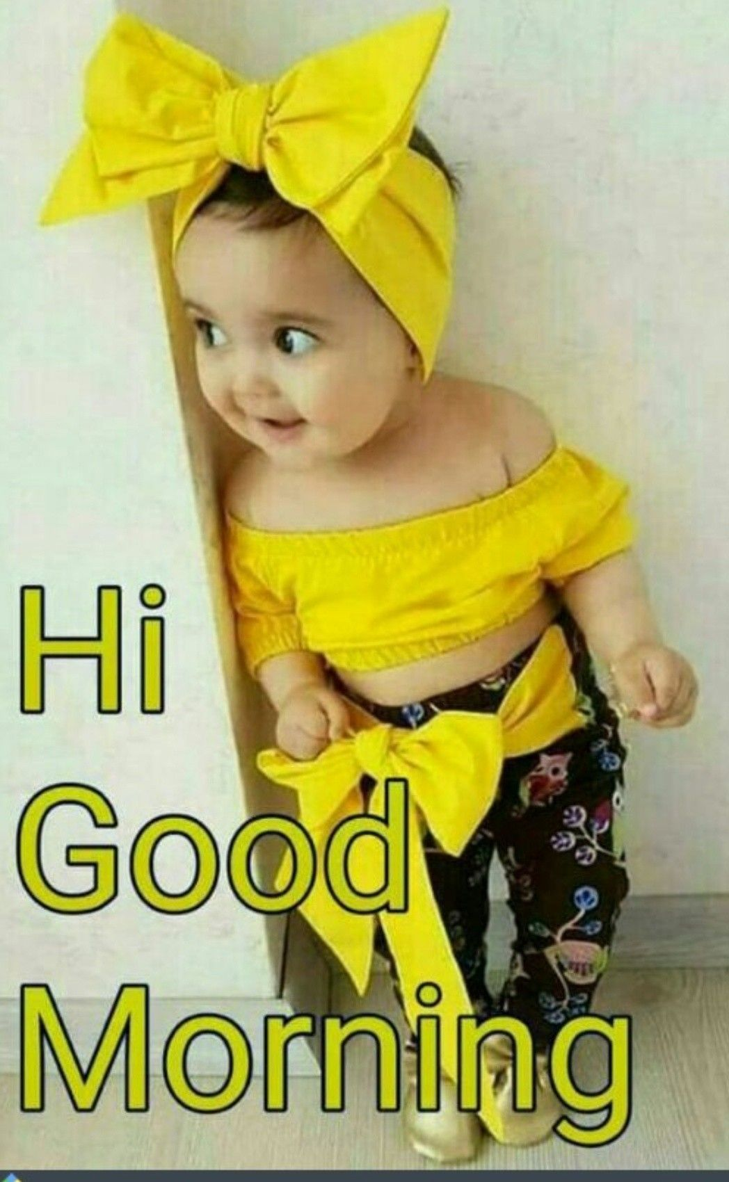 Good Morning Baby Quotes : morning, quotes, Anuradha, Singh, Morning, Messages, Friends,, Funny, Messages,