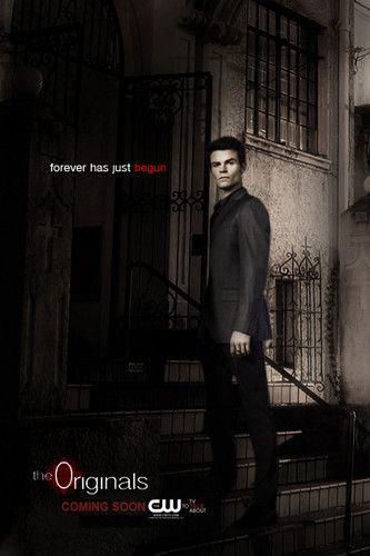The Originals promo pictures | The Originals | Elijah the