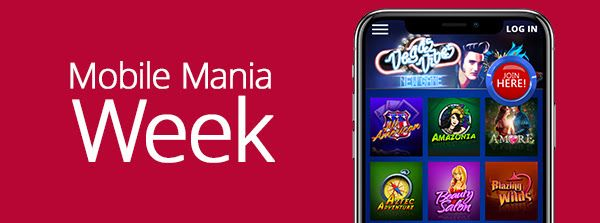 Winaday Casino Mobile