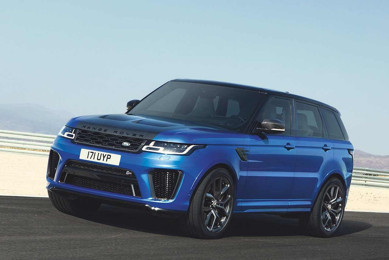 Jaguar Land Rover India has begun taking bookings of its