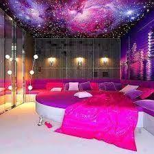 Trippy Neon Bedroom Ideas Novocom Top