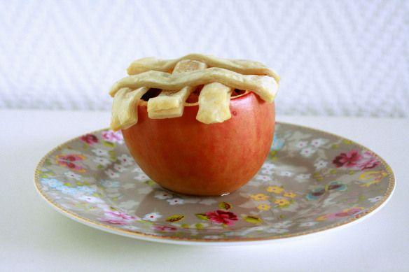 Recept: Appel-taartje