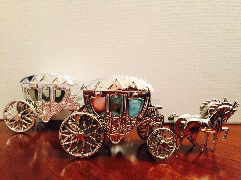 Princess Carriage Party Favors | china | Pinterest | Princess ...