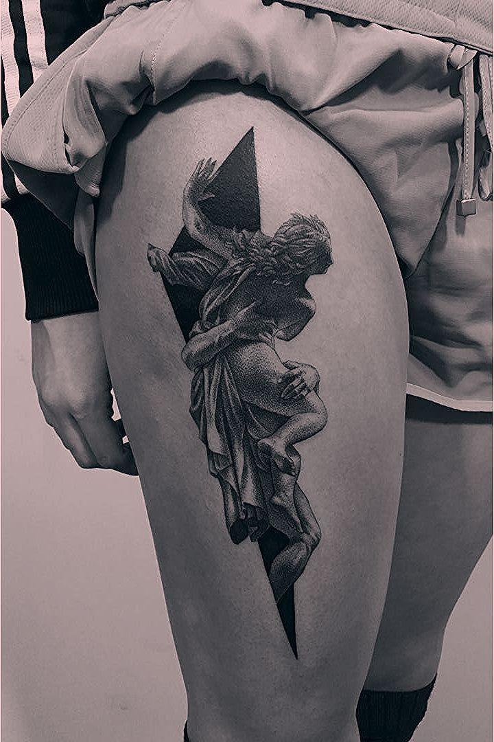 Tattoo Dotwork