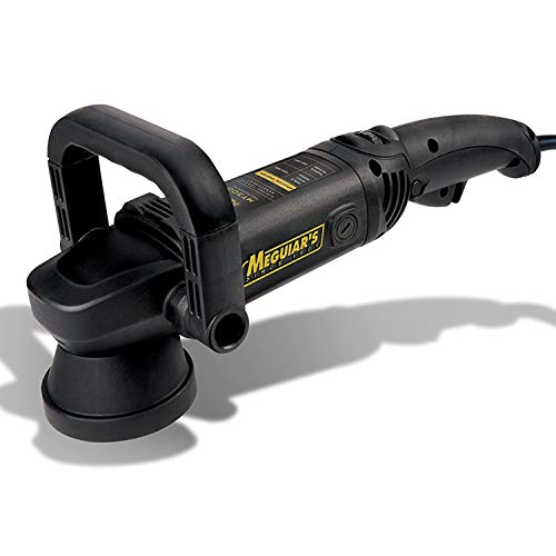 Meguiar S Dual Action Variable Speed Polisher Best Offer Backyardequip Com In 2020 Dual Action Polisher Meguiars Dual