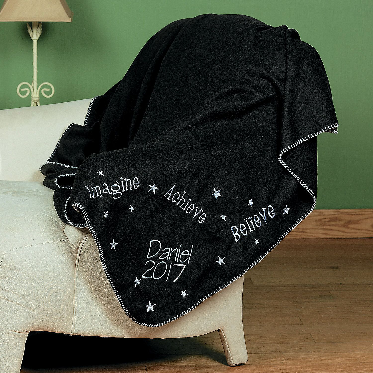 Personalized+Embroidered+Graduation+Throw+-+OrientalTrading.com