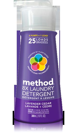 Laundry Detergent 25 Loads Laundry Detergent Method Laundry