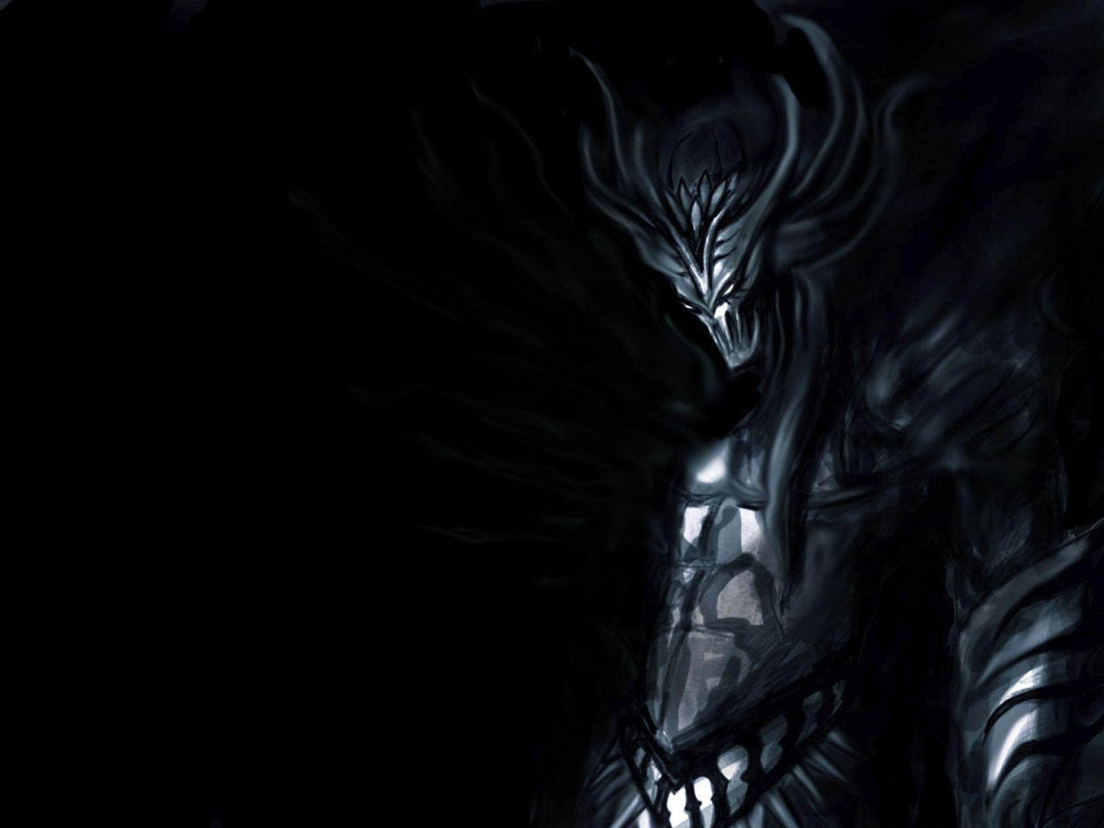 Black Smoke Snakes muscular black devil wallpaper gothic