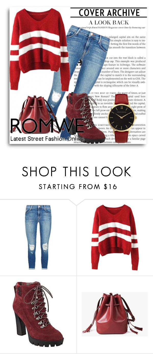 """""""Untitled #33"""" by azraa-tursunovic ❤ liked on Polyvore featuring J Brand, Nine West, Larsson & Jennings, women's clothing, women, female, woman, misses, juniors and love"""