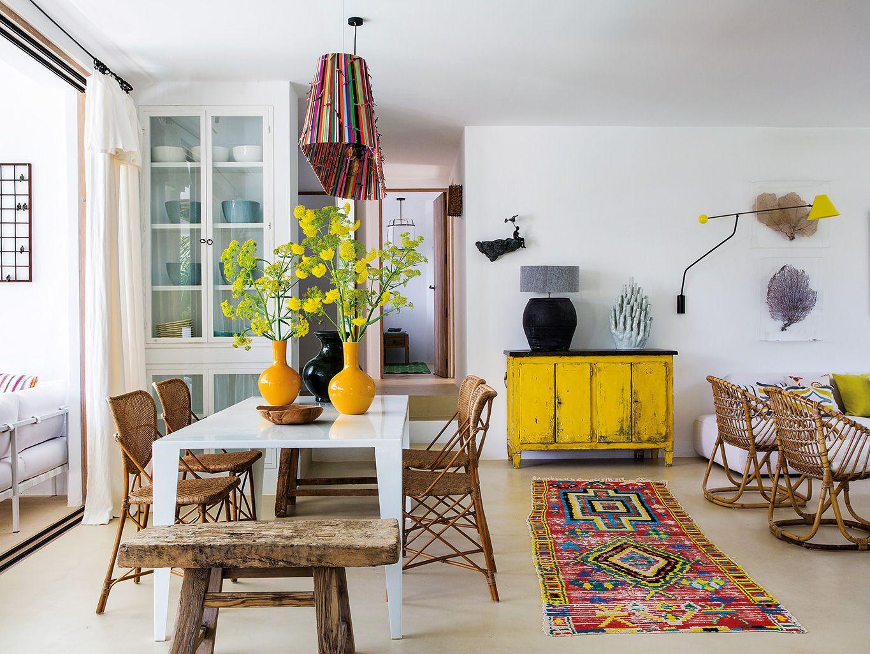 Une maison blanche par un architecte espagnol planete deco