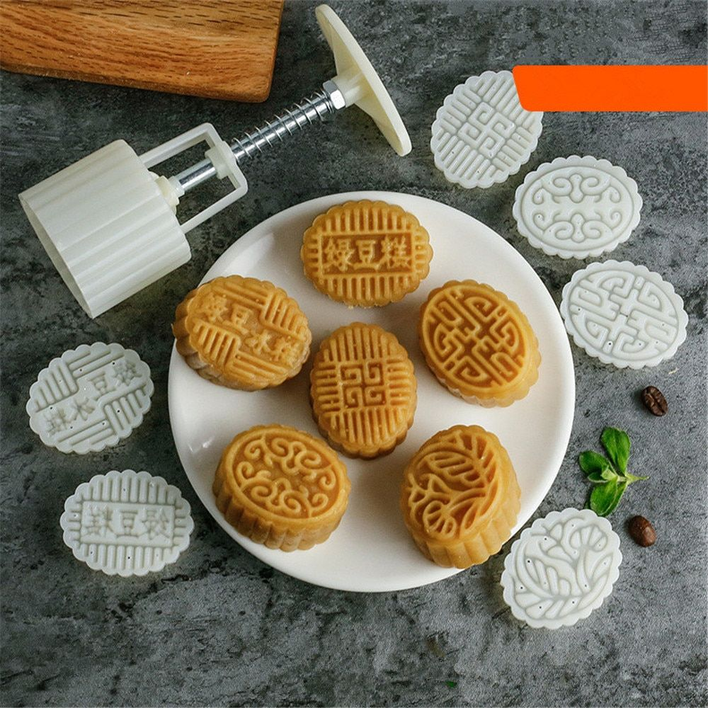 39c8070c9 Cheap pastry tools, Buy Quality moon cake mold directly from China baking  pastry Suppliers: