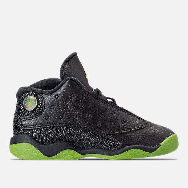 314d2115cc3 Nike Boys  Toddler Air Jordan Retro 13 Basketball Shoes