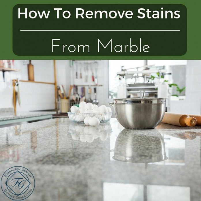 How To Remove Stains From Marble Remove Stains Marbles And Essentials - How to remove stains from countertops bathroom