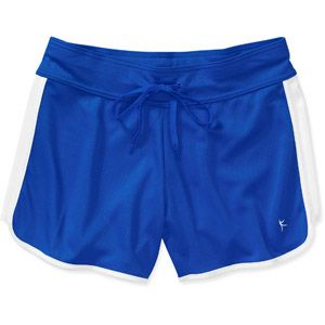 Danskin Now - Women's Mesh Shorts | Exercise | Gym shorts