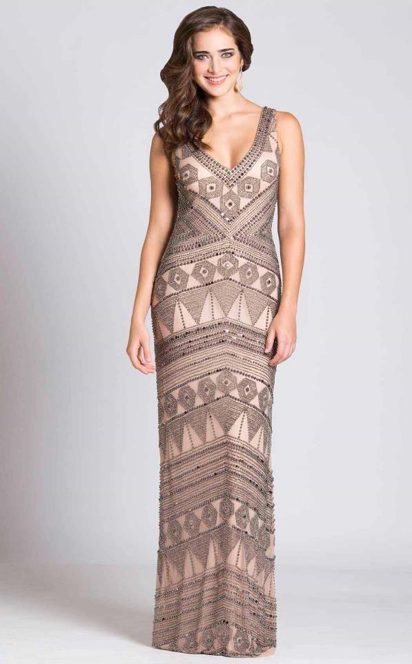538 Lara33551 Prom Dresses Maxi Tail Graduation Wedding Guest Formal Evening Online
