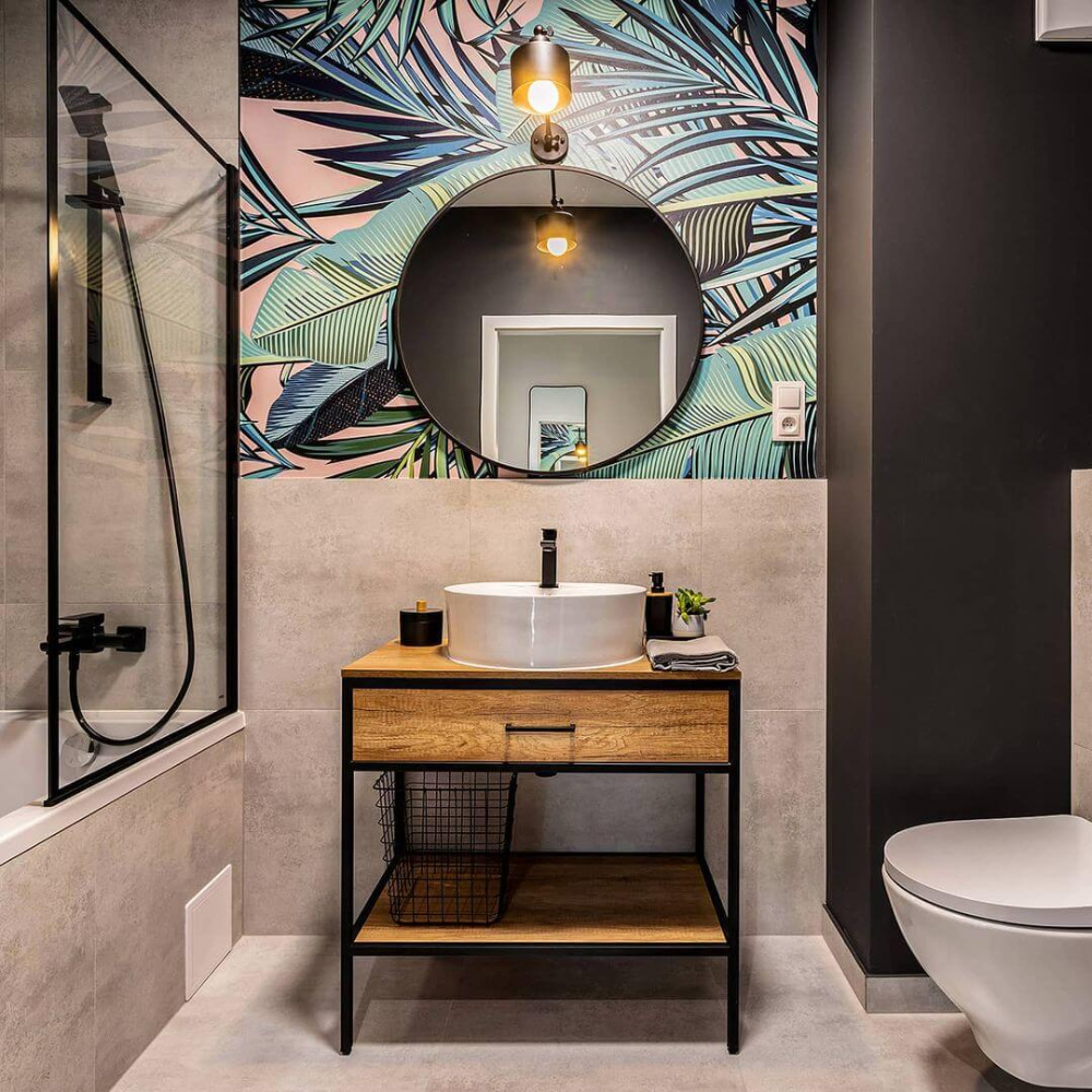 31 Decorating Your Perfect Bathroom Ideas In 2021 Complete Bathroom Renovations Decor Bathroom Wall Decor