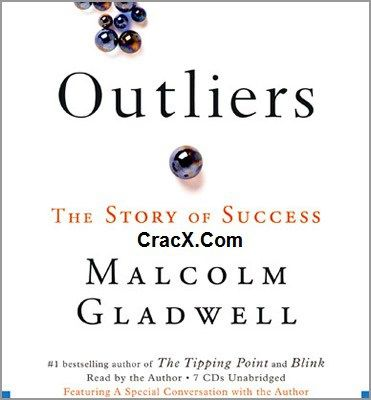 The Outliers Pdf The Story Of Success By Malcolm Gladwell Readable