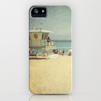 California Dreamin' iPhone & iPod Case by SSC Photography - $35.00
