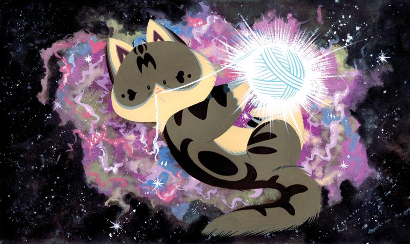 http://pocketowl.deviantart.com/art/Space-Cat-295100930
