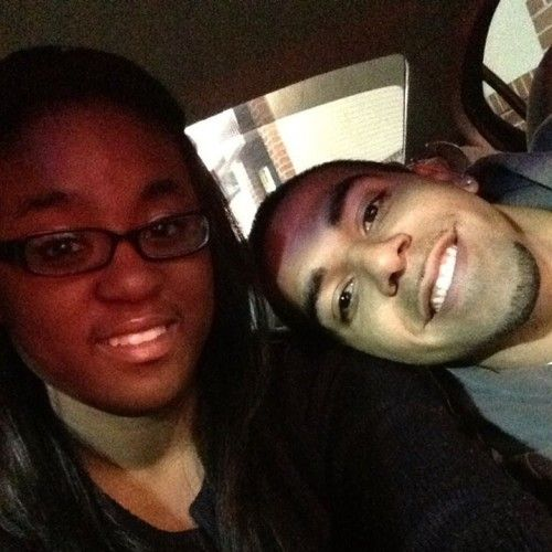 xO Dangercurves22 |Black girlfriend latino boyfriend| swirl on, swirl strong, lmbw, bwhm, bwlm,hmbw mixed couples