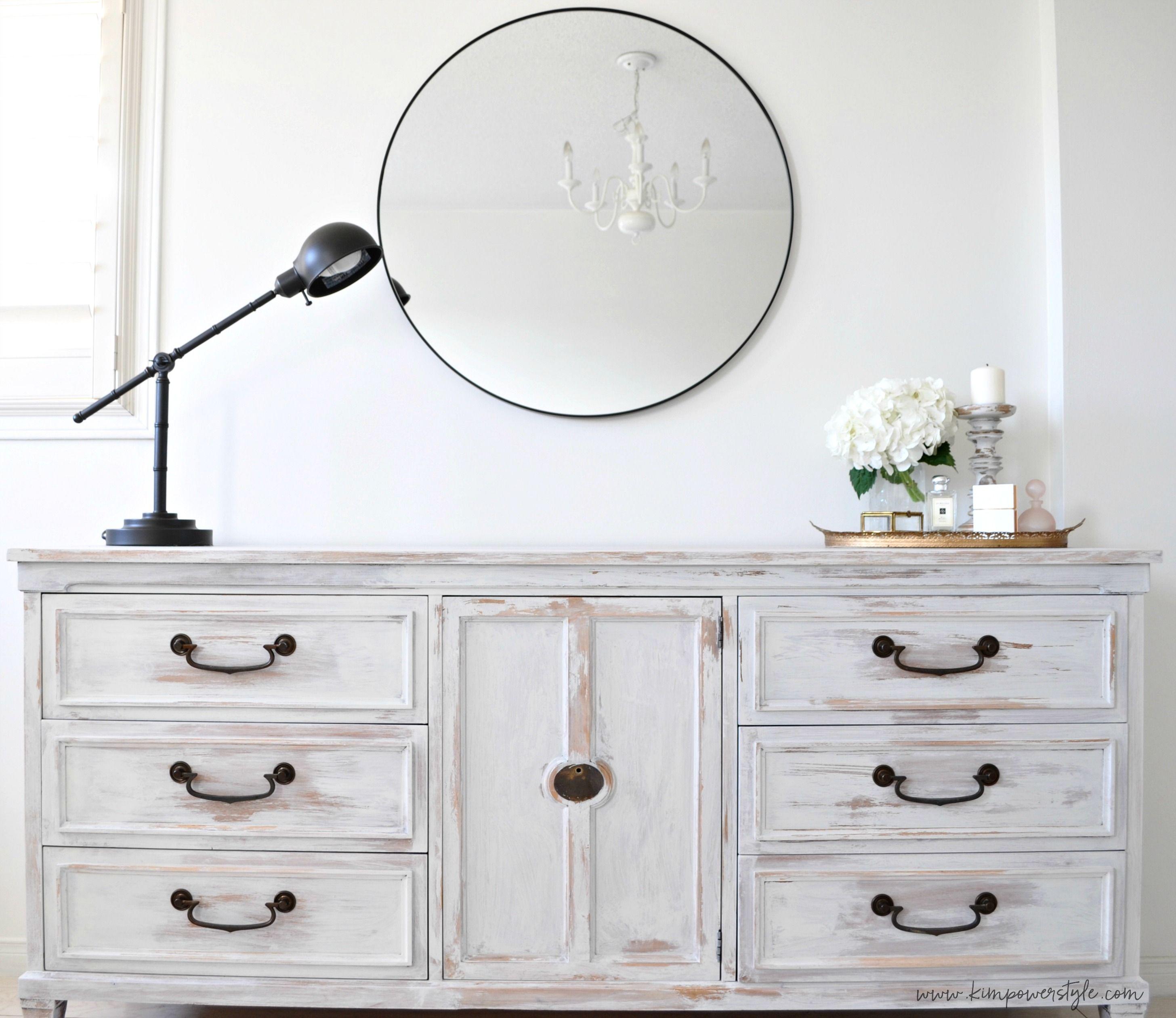 White Washing Furniture Tutorial On My Blog Furniture Makeover Ideas Wood White Washed Furniture Bedroom Furniture Makeover