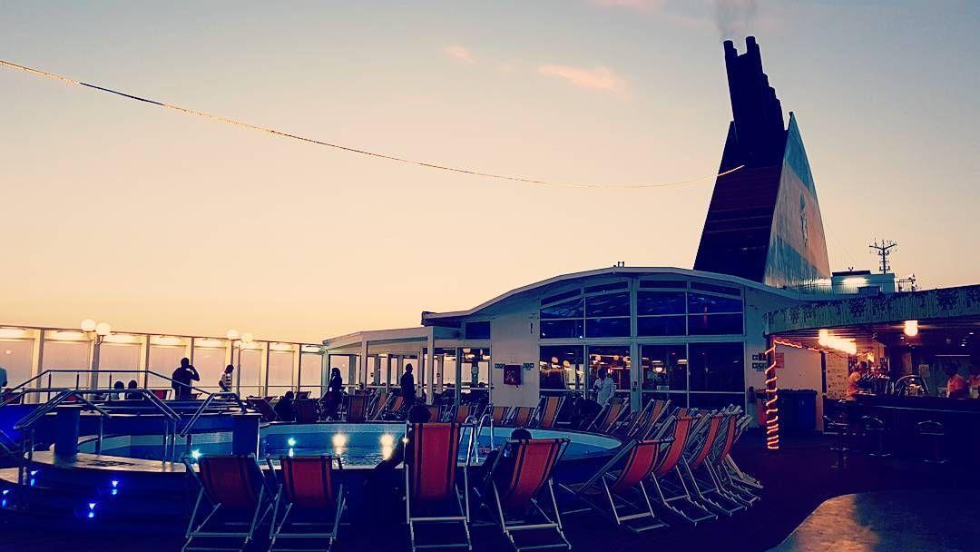 #corsica #corse  #travel  #porto #corsicaferries #toulon