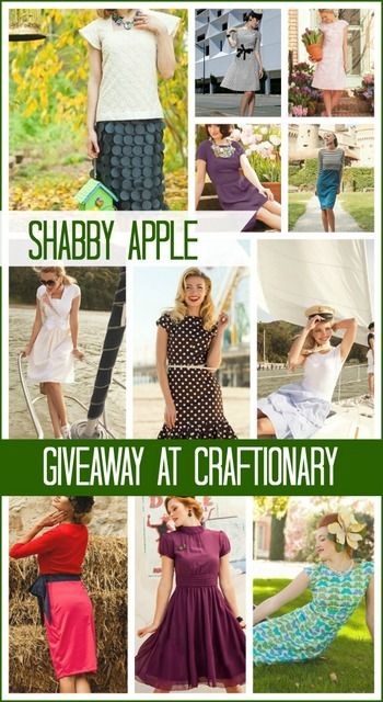 df22e483aa0 Shabby Apple Dress  Giveaway.. Makes perfect gift for Holidays too.. Enter  for a chance to win before Dec 12th.