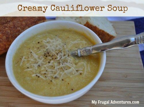 healthy low calorie soup Hippie Style, Vegan Soup and Soups