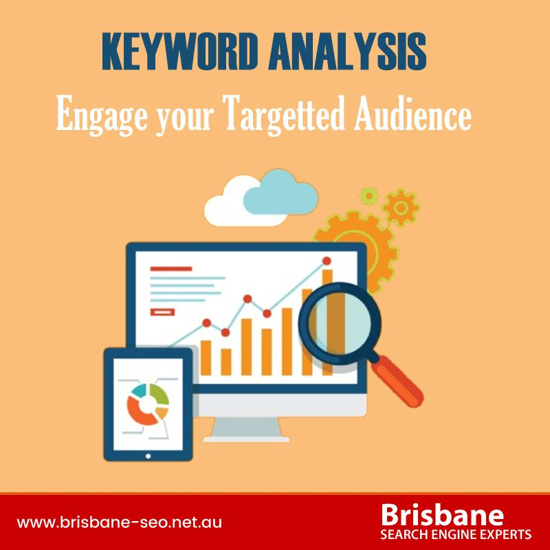We At Brisbane Search Engine Experts Specialized In Keyword