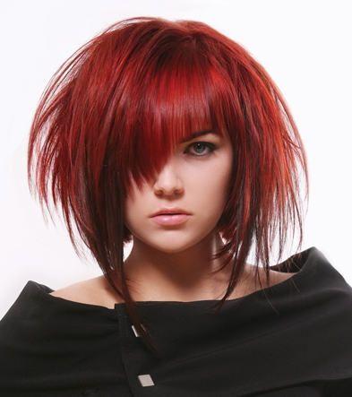 Phenomenal 1000 Images About Hairstyles On Pinterest Medium Length Hairs Short Hairstyles Gunalazisus