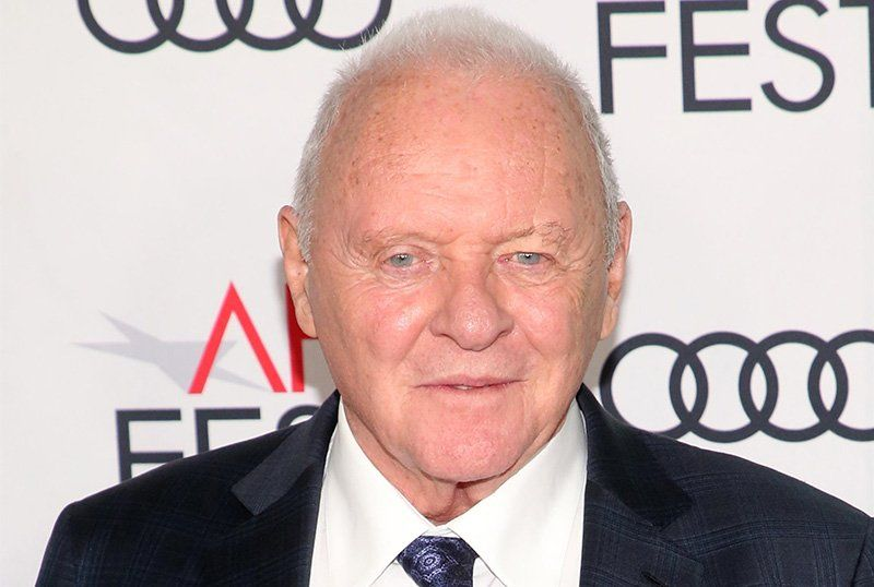 Anthony Hopkins Signs on For Biopic of Mike Tysons Trainer Cus DAmato